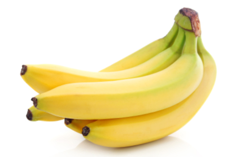 Vos bananes sont-elles trop mûres?